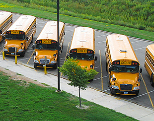 Video thumbnail for Minnesota School District Finds Cost Savings, Cold-Weather Reliability with Propane Buses