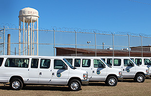 Video thumbnail for Alabama Prisons Adopt Propane, Establish Fuel Savings for Years to Come