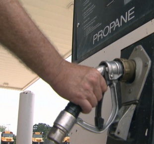 Video thumbnail for Alternative Fuels Save Money in Indy