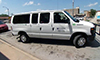 Renzenberger Inc Saves Money With Propane Vans