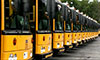 Photo of buses