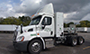 Video thumbnail for Kentucky Trucking Company Adds CNG Vehicles to Its Fleet