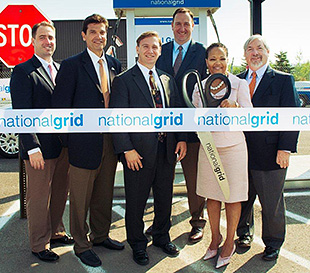 Video thumbnail for New York Coalition Helps Local Alternative Fuel Station Boost Revenue
