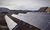 Video thumbnail for Yellowstone Park Recycles Vehicle Batteries for Solar Power