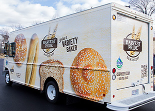 Video thumbnail for Baltimore-Based Bakery Launches Fleet of Propane-Powered Delivery Trucks