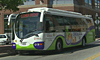 Video thumbnail for Hybrid Electric Shuttle Buses Offer Free Rides in Maryland