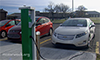 Video thumbnail for Electric Vehicles Charge up at State Parks in West Virginia