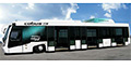 photo of a COBUS 3000 CNG