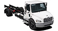 Freightliner s2g chassis