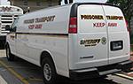 photo of a Express Prisoner Transport