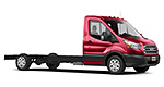 2015 2016 ford transit 250 chassis