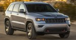 2017 jeep grand cherokee  feg
